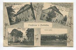Pozdrav Z Pohledu - Czech Republic