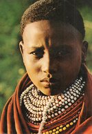 BORANA BOY - Kenya