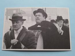 WIJ, HEREN VAN ZICHEM Bet Kek/Jan Reussens/Dries Van Den Heul/Lode Van .. ( Foto HUMO / Uitgave Best Antwerpen ) N° 18 ! - Séries TV
