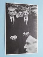 WIJ, HEREN VAN ZICHEM Herman Coene / Jo De Meyere ( Foto HUMO / Uitgave Best Antwerpen ) N° 21 ! - Séries TV