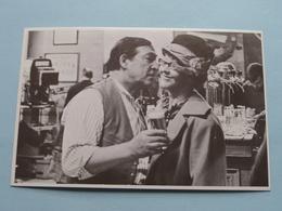 WIJ, HEREN VAN ZICHEM Jef De Smid / Robert Marcel - Melanie ... ( Foto HUMO / Uitgave Best Antwerpen ) N° 30 ! - Séries TV