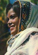 Jeune Femme..EDIT DOXIADIS...NO.3 - Djibouti