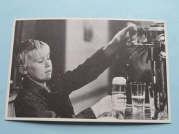 WIJ, HEREN VAN ZICHEM Lewie / Fons Exelmans ( Foto HUMO / Uitgave Best Antwerpen ) N° 31 ! - Séries TV