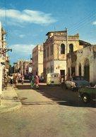 Rue De Paris.....EDIT DOXIADIS...NO.8 - Djibouti