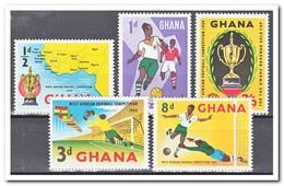 Ghana 1959, Postfris MNH, West African Football Championship - Ghana (1957-...)