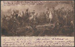 Baron Gérard, Bataille D'Austerlitz, Musée De Versailles, 1907 - Lévy CPA LL15 - Paintings