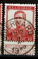 111  Obl  St Bernard + 8 - 1912 Pellens