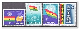 Ghana 1959, Postfris MNH, Administration Of UN Trust Areas, UNTC - Ghana (1957-...)