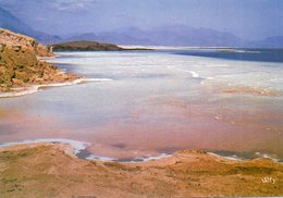 Lac Assal...edit Iris   8803 - Djibouti