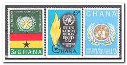 Ghana 1960, Postfris MNH, Human Rights Day - Ghana (1957-...)