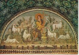 ITALIE ( Europe ) - RAVENNA - Mausoleo Di Galla Placidia - Il Buon Pastore ( Mosaico V Sec ) - Ravenna