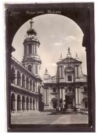 15837   -   LORETO, PIAZZA DELLA MADONNA   /   VIAGGIATA - Italia