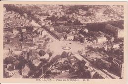 CPA - 165. DIJON - Place Du 30 Octobre - Dijon