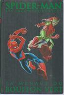 """SPIDER-MAN LES INCONTOURNABLES  """" LA MENACE DU BOUFFON VERT """" - STAN LEE - E.O  JUIN 2007  PANINI - Unclassified"""