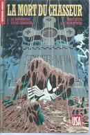 """SPIDER-MAN LA MORT DU CHASSEUR  """" LE BOURREAU ET LE CERCUEIL """" - ZECK / DeMATTEIS - E.O  AOUT 1988 COMICS USA - Non Classificati"""