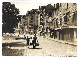 HONFLEUR - Vieilles Maisons Du Quai Ste Catherine - Honfleur