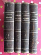 De La Perfection Du Chrétien. Séculière. Louys Du Pont, René Gaultier, Sébastien Hure. 1613-1638 - Books, Magazines, Comics
