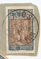 COLONIES FRANCAISES CAMEROUN SUR PAPIER SIMPLE LOT 206... - Cameroun (1915-1959)