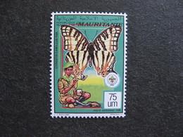 Mauritanie: TB PA N° 269 , Neuf XX. - Mauritania (1960-...)