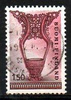 FINLANDE. N°751 Oblitéré De 1976. Coupe à Boire. - Boissons