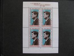 A). Mauritanie: TB BF N° 3 , Neuf XX. - Mauritania (1960-...)