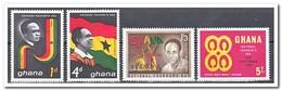 Ghana 1963, Postfris MNH, National Founder's Day - Ghana (1957-...)