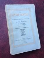 La Guyane Inconnue . Voyage à L'intérieur De La Guyane Française Par Albert Bordeaux . 1914 . - Books, Magazines, Comics