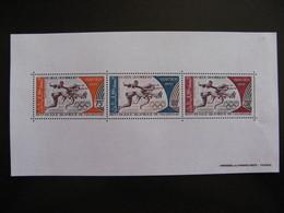 Mauritanie: TB BF N° 10 , Neuf XX. - Mauritania (1960-...)