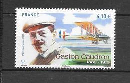 Gaston Caudron : PA N°79 Chez YT. - Poste Aérienne