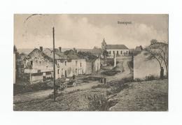 Rossignol 1915. - Tintigny