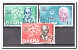 Ghana 1964, Postfris MNH, UNESCO Week - Ghana (1957-...)