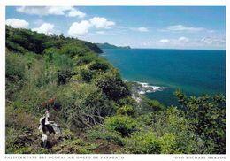 1 AK Costa Rica * Pazifikküste Bei Ocotal Am Golfo De Papagayo * Eine AK Aus Dem Harenberg Kalender Costa Rica - Costa Rica