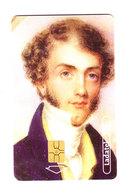 Mexico Phonecard LADATEL TELMEX Portrait Of A Gentleman  Ca.1825 No Credit Used - Mexico
