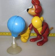 MAXI KINDER 3K01 N°13 BOXING KANGAROU KANGOUROU - Maxi (Kinder-)