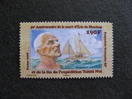 A). Polynésie:  N° 842 , Neuf XX. - Neufs