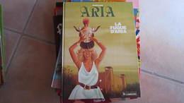 EO ARIA T1 LA FUGUE D'ARIA    WEYLAND - Aria