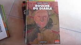 BOUCHE DU DIABLE   BOUCQ - Boucq