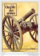 GAZETTE DES ARMES N° 21 Militaria Sport Tir Pistollet , Automatique Jager , Baionnette Marine , Pompiers - Magazines & Papers