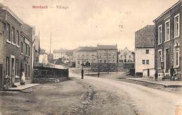 Membach - Village (animée, Café Restaurant Lance, Edit. Jos. Schyns, 1911) - Baelen