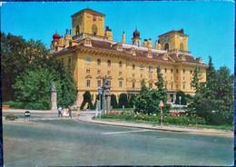 Château Esterhazy - Eisenstadt - Autriche . - Eisenstadt