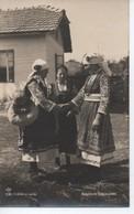 COSTUMZS BULGARE - Bulgaria