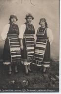 COSTUMES BULGARE - Bulgaria