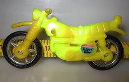 MOTO SUPER DIKE PLASTICA DURA - Giocattoli Antichi