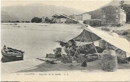20. AJACCIO.  SAGONE ET LE GOLFE - Ajaccio
