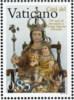 2009 - VATICANO - NOSTRA SIGNORA D'EUROPA - EMISSIONE CONGIUNTA CON GIBILTERRA - FRANCOBOLLO. MNH - Emissioni Congiunte