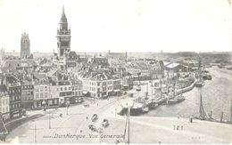 (59) Nord - Dunkerque - Vue Générale - Dunkerque