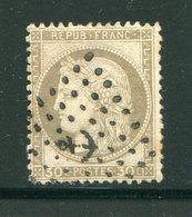 Y&T N°56- Ancre Noire - 1871-1875 Ceres