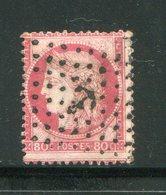 Y&T N°57- Ancre Noire - 1871-1875 Ceres