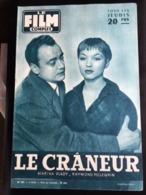Film Complet Le Craneur Marina Vlady Raymond Pellegrin 4eme De Couve Dora Doll - Journaux - Quotidiens