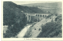 Roanna-Coo : Viaduc - Stoumont